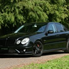 W211 AMG E63