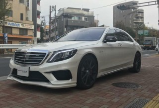 W222 miracle